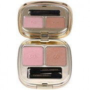 Dolce & Gabbana The Eyeshadow sombra de ojos duo tono No. 80 Cinnamon 5 ml