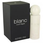 Blanc De Courreges by Courreges Eau De Parfum Spray (New Packaging) 3 oz