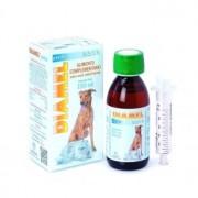 Supliment Pentru Caini Si Pisici Diamel Pets, 30 ml