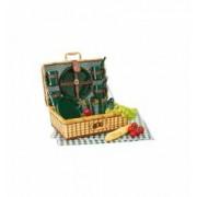 Cos picnic pentru 4 persoane Green Park