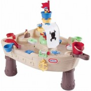 LITTLE TIKES Statek piracki Anchors Away