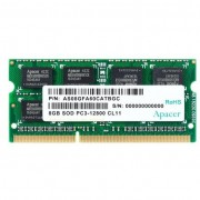 Apacer 8GB - 1600MHz DDR3 Notebook RAM