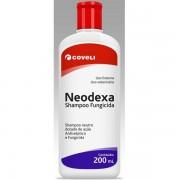 NEODEXA SHAMPOO FUNGICIDA - 200ml