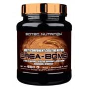 Crea Bomb 2.0 660g pink lemon Scitec Nutrition
