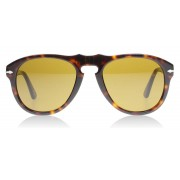 Persol PO0649 Sunglasses Havana 24/33 52mm
