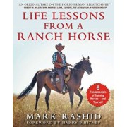 Life Lessons from a Ranch Horse: 6 Fundamentals of Training Horses--And Yourself, Paperback/Mark Rashid