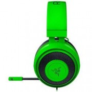 Casti Gaming Razer Kraken Tournament Edition Verde