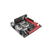 Placa Mãe - Intel Z87 LGA 1150 Maximus VI Impact ASUS