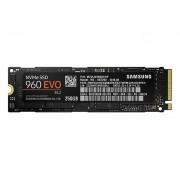 Samsung MZ-V6E250 250 GB PCI Express 3.0 M.2