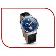 Умные часы Huawei Mercury G00 Watch Classic Leater Silver