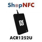 ACR1252U - Lector/Escritor NFC P2P
