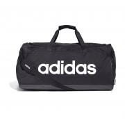 adidas Sporttas Linear Duffelbag Small Black