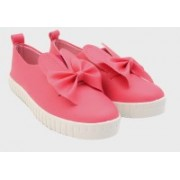 spade club Sneakers For Women(Pink)