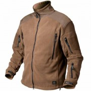 Helikon-Tex Jacke Liberty Jacket Double Fleece coyote