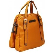 Lino Perros LWSL00097 Tan Sling Bag