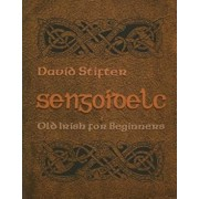 Sengoidelc: Old Irish for Beginners, Paperback/David Stifter