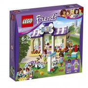 LEGO (LEGO) Friends Puppy kindergarten 41124