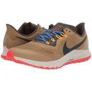 Nike Air Zoom Pegasus 36 Trail BeechtreeOff NoirCargo Khaki