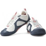 Clarks Outdrive Drift Sneakers For Men(White, Red, Navy)