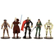 Protech Afs 1 Black Action Figure Stands Fit Newer Star Wars Figures & More, Pack Of 20