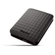 Seagate Maxtor M3 disco rigido esterno 500 GB Nero