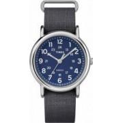 Ceas Barbatesc Timex Special Weekender TW2P65700 Bleumarin