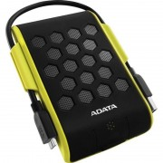 Hard disk extern ADATA DashDrive Durable HD720 1TB 2.5 inch USB 3.0 Green