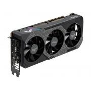 Видеокарта ASUS Radeon RX 5700XT TUF Gaming 1565Mhz PCI-E 4.0 8192Mb 14000Mhz 256 bit 3xDP HDMI HDCP TUF 3-RX5700XT-O8G-GAMING