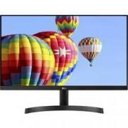 LG Electronics LED monitor LG Electronics 27MK600M-B, 68.6 cm (27 palec),1920 x 1080 px 5 ms, AH-IPS LED HDMI™, VGA, jack