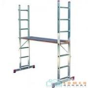 KRAUSE CORDA létraállvány 2x7 fokos 082107 (080103)