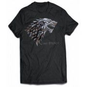Tricou - Game of Thrones - Stark