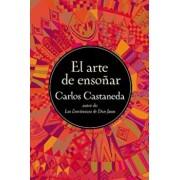 El Arte de Ensonar, Paperback/Carlos Castaneda