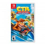 Nintendo Switch Juego Crash Team Racing Nitro-Fueled