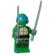 Lego Teenage Mutant Ninja Turtles Leonardo Minifigure
