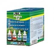 JBL ProFlora Cal set-solutii calibrare,curatire electrod pH