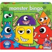 Jucarie educativa Orchard Toys Monster Bingo