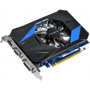 Placa Video GIGABYTE GeForce GT 730 OC, 1GB, GDDR5, 64 bit