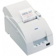 Imprimanta matriciala Epson TM-U220A, Ethernet, cutter, alba