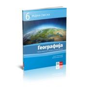 Radna sveska iz Geografije 6. razred KLETT