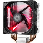 Hladnjak za CPU, Cooler Master Hyper 212 LED, socket 2011-3/2011/1366/1156/1155/1151/1150/775/FM2+/FM2/FM1/AM3+/AM3/AM2+/AM2
