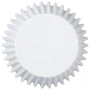 Wilton Baking cups White pk/75