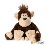 Плюшена Маймуна, Monkey Nardu, NICI