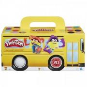 Play-Doh Playdoh 20-pack