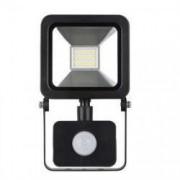 Proiector cu led si senzor de miscare Strend Pro Floodlight AGP-10 10W 800 lm IP44