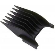 Přídavný plastový hřeben Moser - 18 mm 1881-7040