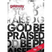 Video Delta Gateway Worship-God Be Praised - DVD