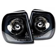 Semnalizator cristal negru Seat Ibiza 6K 93-99