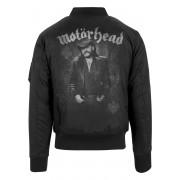 Veste (Bombers) Motörhead - Lemmy - MC279_black