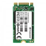 SSD M.2, 256GB, Transcend, M.2 2242, MLC (TS256GMTS400S)