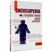 Enciclopedia corpului uman - Ionel Rosu Calin Istrate Monica Silvest